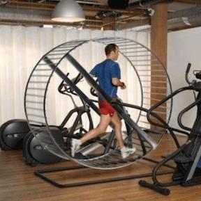 FOMO and Treadmills