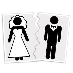 Marriage Causes Divorce