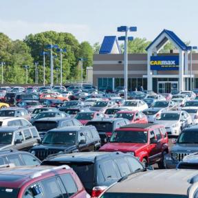 An Automotive Brand Loyalty Surprise