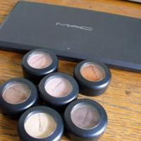 Depotting Mac Shadows