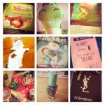 Instagram Roundup #16
