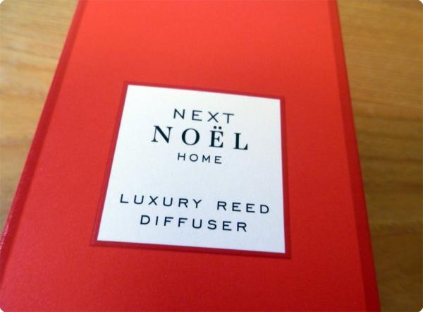Next NOEL Diffuser