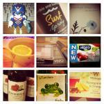 Instagram Round Up #17