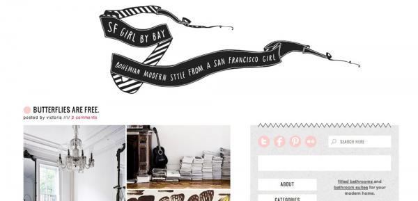 SF Girl By Bay Blog