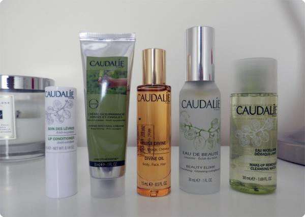 Caualie Skincare