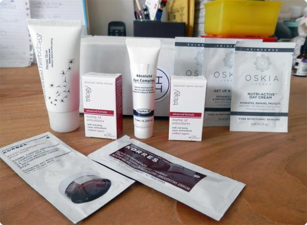 Complextion Perfection Skincare Box