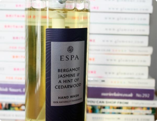 ESPA Hand Wash