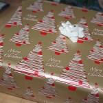 Very.co.uk Secret Santa