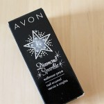 Avon Diamond Sparkle Nail Polish