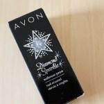 Avon Diamond Sparkle Nail Polish