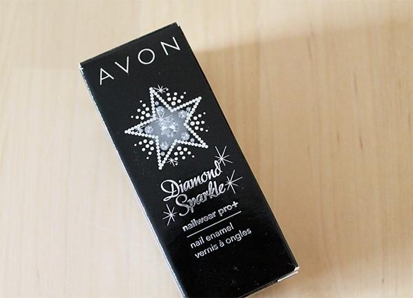 Avon Diamond Sparkle