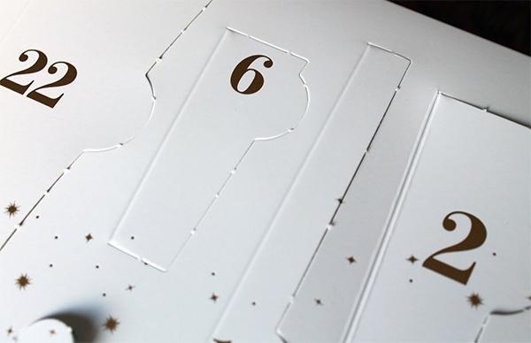 Advent Door 6