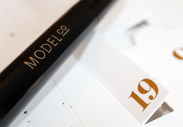 Model Co Mascara