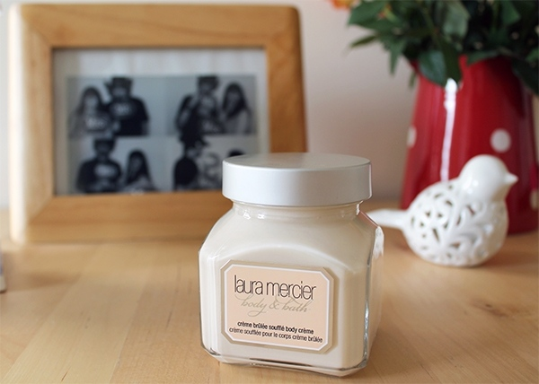 Laura Mercier Body & Bath