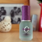 Orly Glosser Super High-Shine Topcoat