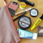 In My Makeup Bag Feb 2014