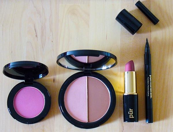 purminerals makeup