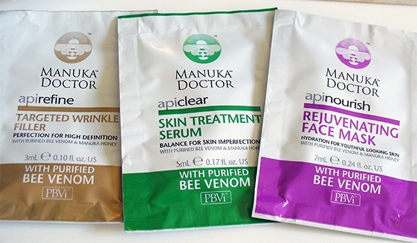 Free Sample of Manuka Doctor Skincare