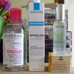 Feeling Lucky : French Skincare Win
