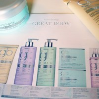 Baylis & Harding Body Care