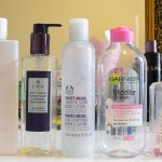 May  Empties 2014