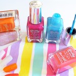 Barry M Summer Nails