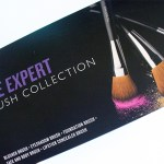 The Body Shop Expert Brush Collection