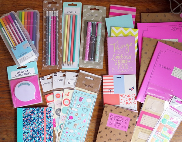 Stationery Addict