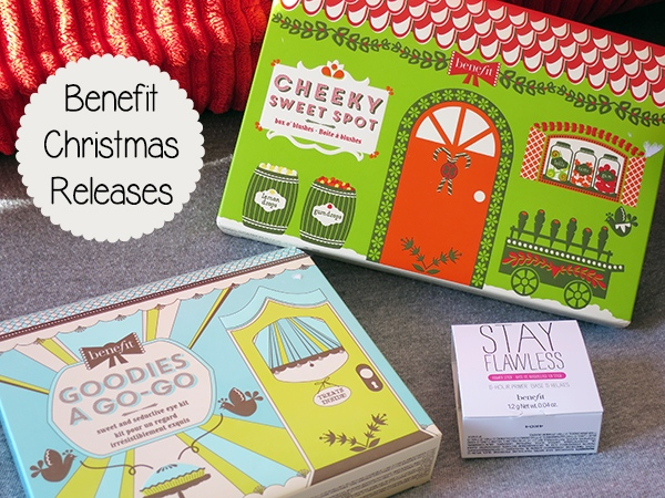 Benefit Candy Land Releases