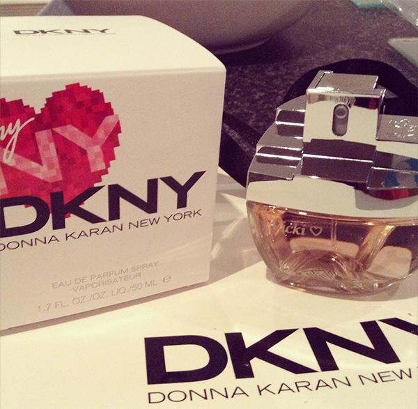 DKNY My NY Perfume