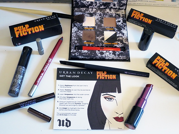 20th Anniversary UD Pulp Fiction Collection