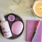 Pretty In Pink Skincare Products