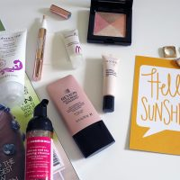 Products To Get That Spring Glow