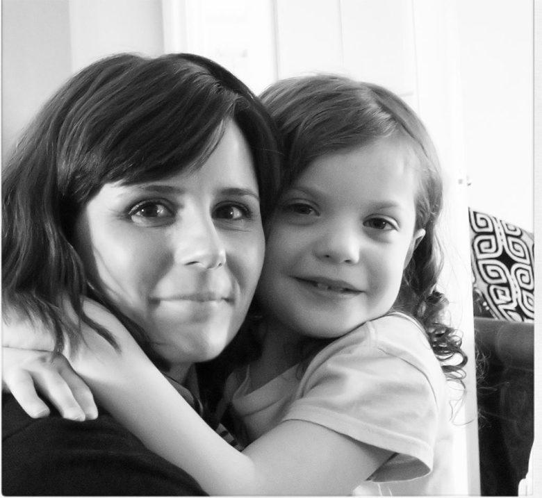 Me & my Niece Alyvia