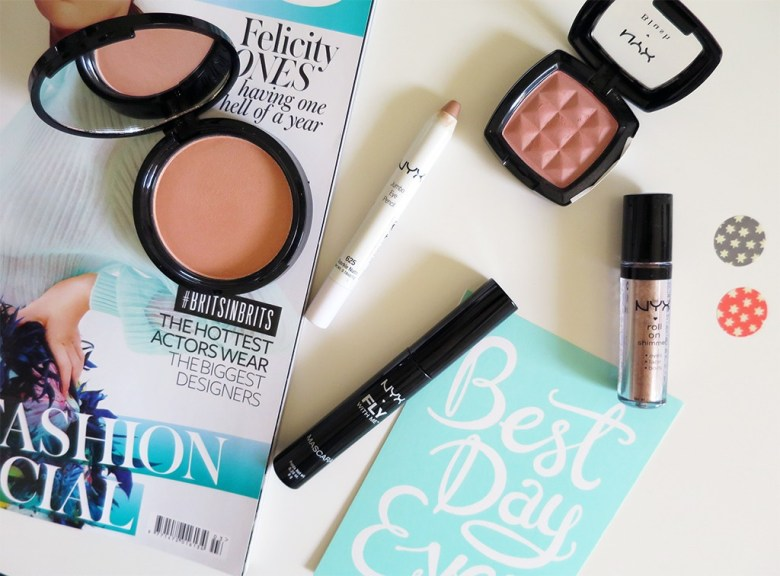 5 Products From NYX