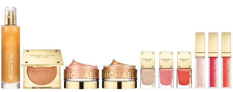 Michael Kors Ito The Glow Colour Collection 2015