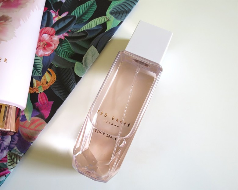 Ted Baker Ladies Body Spray