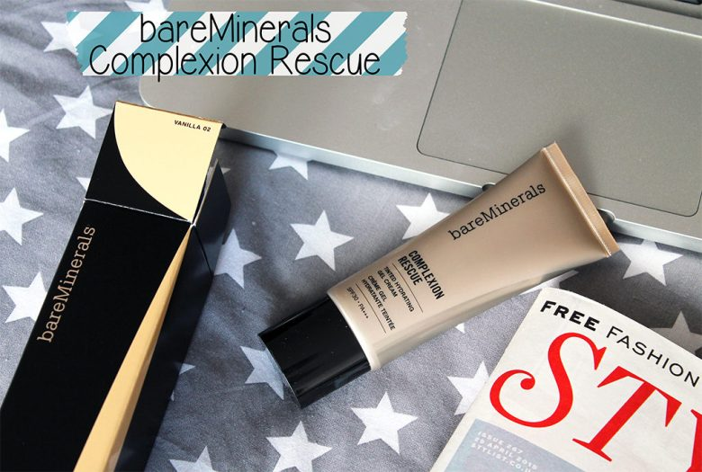 bareMinerals Complextion Rescue