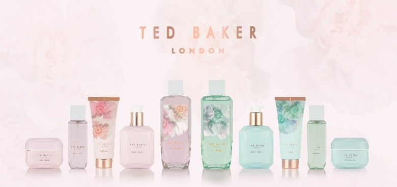 Ted Baker Sugar Sweet Collection