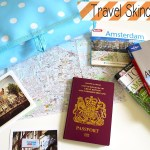 Travel Skincare Amsterdam Edit 2015