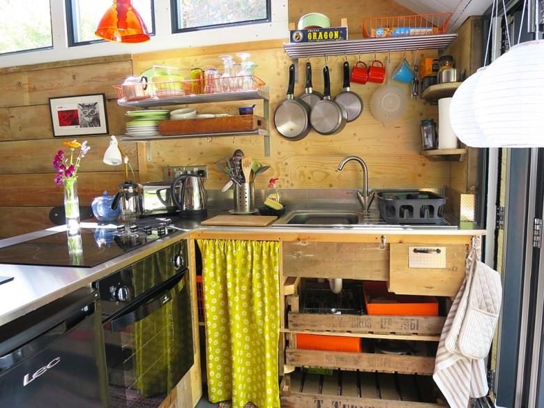 Tranquil Cornish Cabin