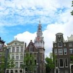 Amsterdam Photo Diary 2015