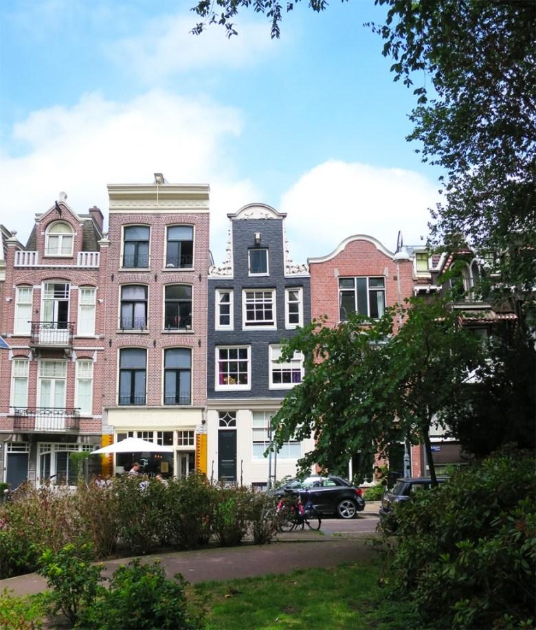 Amsterdam July 2015