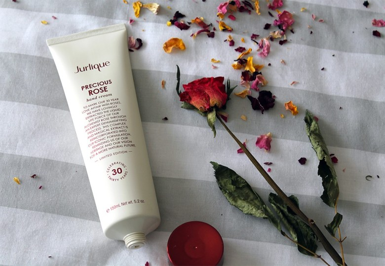 Jurlique Precious Rose handcream