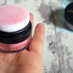 INIKA Mineral Makeup & Complimentary Blush