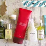 My Winter Skincare Guide