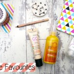 Five Favourite Products Summer Edit