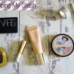 Shopping My Stash September 2015