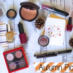 Autumnal Makeup Beauty Picks
