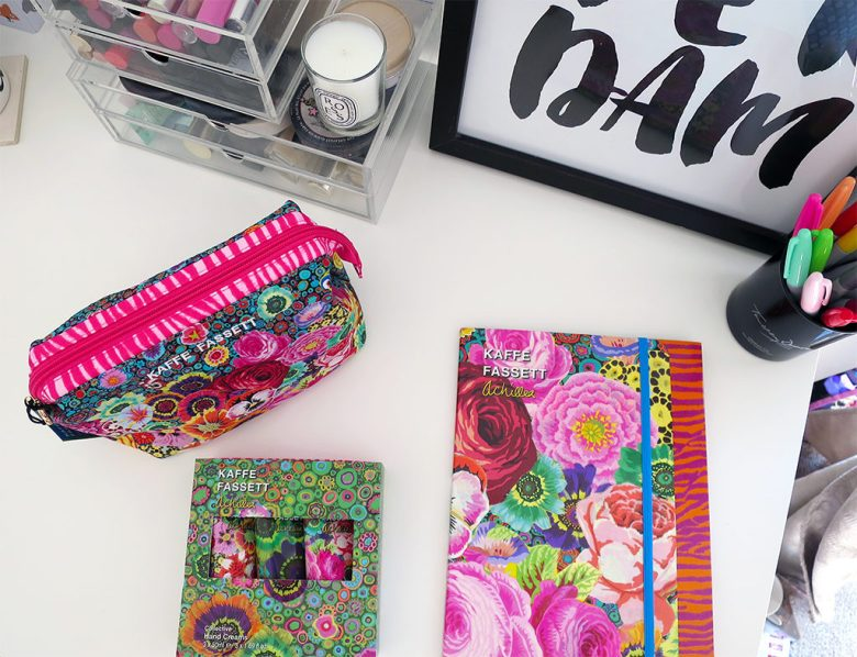 Kaffe Fassett Products